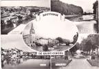 18844 SAINT-GIRONS - MULTIVUES - SOUVENIR DE SAINT-GIRONS . Gaby - Saint Girons