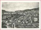 1237 SICILIA GIBELLINA TRAPANI VIAGGIATA NEL 1964 ANNULLO AMBULANTE MESS TRAPANI PALERMO T 31 - FORMATO GRANDE - Altre Città