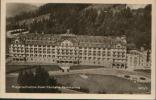 FLIEGERAUFNAHME HOTEL PANHANS SEMMERING 1943 - Austria
