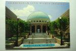 Birmingham Civil Rights Institute 520 16th Street North Birmingham, Alabama - Etats-Unis