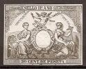 Fiscales Papel Sellado 1878 Sello 11º 0.50 - Fiscales