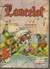 LANCELOT  N° 52  -  MON JOURNAL  1966 - Lancelot