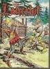 LANCELOT  N° 140  -  MON JOURNAL  1984 - Lancelot