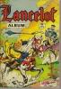 LANCELOT  Reliure N° 11 ( N° 41 + 42 + 43 + 44 )  -  MON JOURNAL  1965 - Lancelot