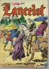 LANCELOT  Reliure N° 37 ( N° 127 + 128 + 129 )  -  MON JOURNAL  1981 - Lancelot