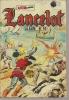 LANCELOT  Reliure N° 40 ( N° 136 + 137 + 138 )  -  MON JOURNAL  1984 - Lancelot