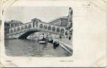 Ven 42Venezia – Ponte Di Rialto - Venezia (Venice)