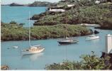 ANTILLES   - BERMUDES  -  PETIT PORT - Bermudes