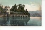 Isola Bella Lago Maggiore 1910 - TI Ticino