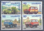 ZS9 GEO320-323 - Camion