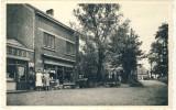 """Solre-sur-Sambre - Frontière Belge - Commerce """" Quewette """" ( Voir Verso ) - Erquelinnes"""