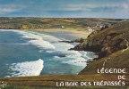 Ph-CPM Plogoff (Finistère) Légende De La Baie Des Trépassés - Plomodiern