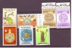 MAROC 1991 VOIR LISTE DANS DESCRIPTION - Maroc (1956-...)