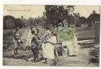 ZANZIBAR - N° 32 - MASAIA WOMEN AT THE PIPE - Monde