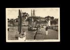 35 - CANCALE - La Jetée Et La Port - 41 - Cancale
