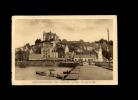 35 - CANCALE - La Houle - Vue Prise Du Port - Cancale