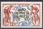 N** 955 - Unused Stamps