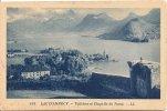 L700_4445 - Lac D'Annecy - 151 Talloires Et Chapelle Du Toron - Talloires