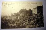 196- Les Remparts Du Château (XI E Siècle) Et Echappée Sur La Ville - Caen