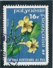 - A.1978 - Polynésie Française - Oblitéré - Y.T.N° 120  - - French Polynesia