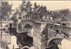 12 - Villefranche-de-Rouergue : Le Pont Des Consuls - CPM écrite - Villefranche De Rouergue