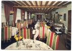 60 - SAINT JEAN AUX BOIS. Hôtel Restaurant A La Bonne Idée. - France