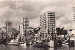62 - Boulogne-sur-Mer : Le Quai Gambetta Et Les Buildings - CPM écrite - Boulogne Sur Mer