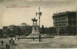 Milano -Foro Bonaparte - Postcards