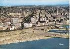 1959   Le Havre : Vue Aérienne, La Plage  FRANCE - Le Havre