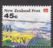 NZ ~ Landscapes ~ SG 1692 ~ 1992 ~ Used - New Zealand