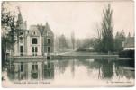 Frasnes, Chateau De Moustier (pk3180) - Frasnes-lez-Anvaing