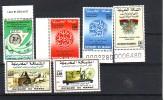 ANNEES 1990 1992 VOIR DESCRIPTION CI DESSOUS - Maroc (1956-...)