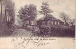 BOIS SEIGNEUR ISAAC = La Maison Du Garde (1907) - Belgique
