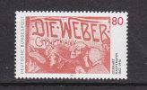 1987     N° 1176     NEUF**    CATALOGUE   YVERT&TELLIER - [7] République Fédérale