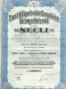 WENDJI (congo Belge) ANVERS  Societe Equatoriale Congolaise LULONGALKELEMBA  ' SECLI' 20.07.1949 - Afrique