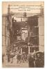 Guerre 1914-1918 - Nancy - Bombardements Par Avions - Maison Place Thiers - Nancy