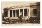 Torre Annunziata - Violarium Della Villa Rossi  ( Ing. Jacomo 1913 ) - Dos Vierge - Napoli (Naples)