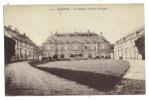 DONJEUX  2 CPA Sur Le Château - Sonstige Gemeinden