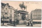 B3601    OSTENDE : Monument Leopold I - Oostende