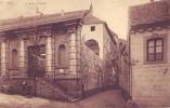 HUY = Le Vieux Tribunal - Carte Animé (Nels Bxl  S.Huy N° 31) 1910 - Huy