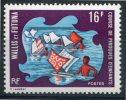 Wallis Et Futuna                        182** - Unclassified