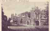 HASSELT = Château De Grand-Jamine (écrite) 1924 (1 Pli En Bas) - Hasselt