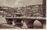 Capajebo Sarajevo - Joegoslavië