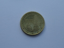 2002 - 10 Centimes Euro - Autriche - Autriche