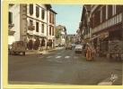 64   SAINT  FEE  SUR  NIVELLE    LA  RUE  PRINCIPALE  VERS   LEGLISE  (  2cv  Camionnette) - Unclassified