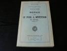 Notice Sur Le Fusil A Répétition De 7,5 Mm Mas 36 Edition 1948 - Decorative Weapons