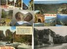 14 CPM - GORGES DU TARN (48) Les Détroits - Chateau De La Caze - Pas De Soucy - Descente En Barque Et En Kayak - Lacets - Gorges Du Tarn