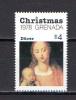 Grenada 1978 Paintings Albrecht Durer - Dürer Stamp MNH - Arts