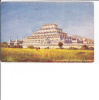 The Incomparable Pagoda Mandalay Burmah Tuck Oilette No 7238 - Myanmar (Burma)