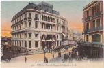 233 - ORAN. - Nouvelle Banque De L'Algérie (Animation) - E.S. - Oran